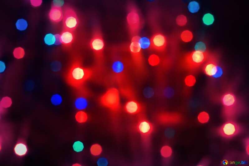 Bright background for Christmas dark hard №24606