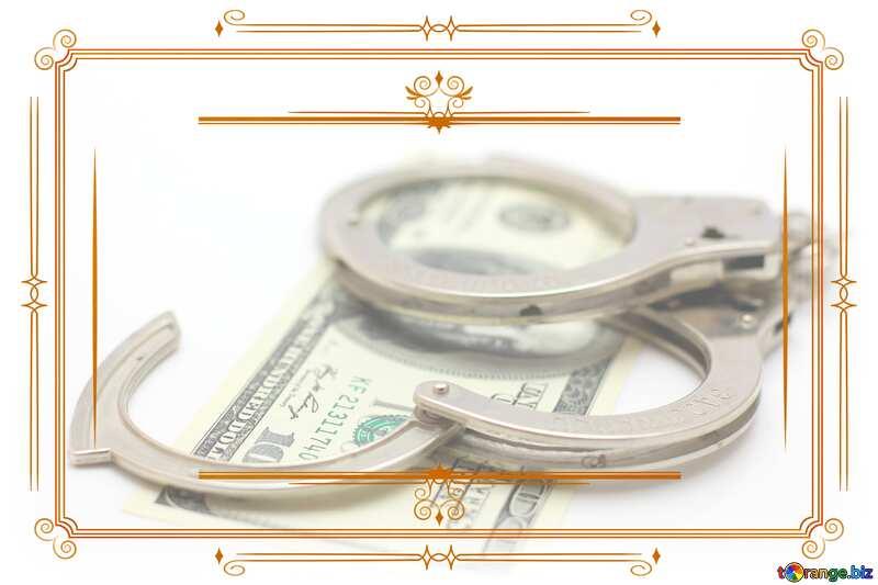 Corruption frame clipart retro №19888
