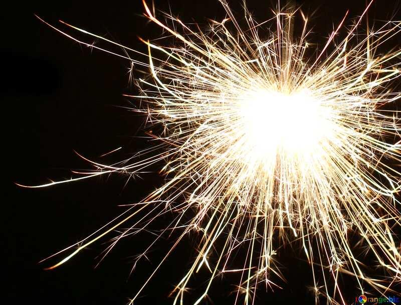 Bright sparks fragment №25682