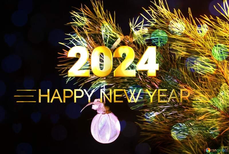 Shiny happy new year 2022 background №2366