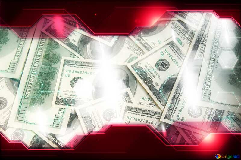 Dollars rich  Hi-tech desktop wallpaper №1507