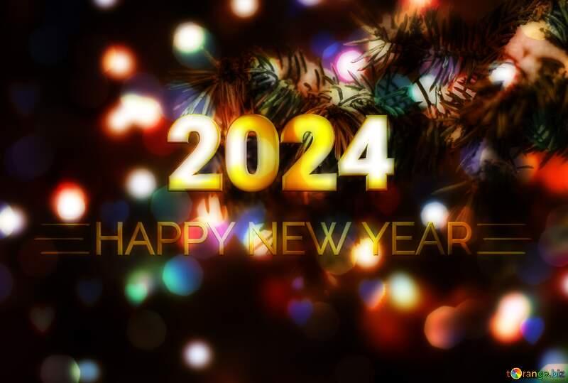 Christmas desktop happy new year 2022 №15314