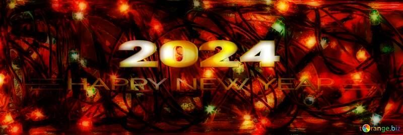 Shiny happy New Year facebook №41320