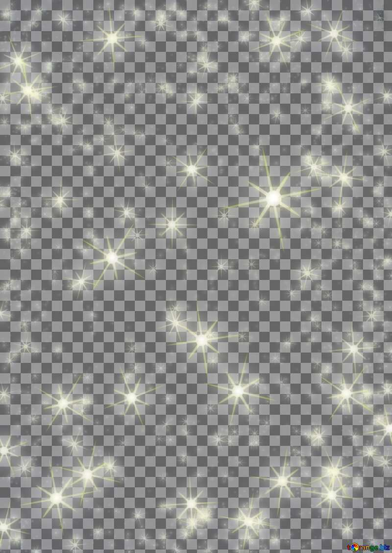 Vertical  holiday background with clusters of bright huge white twinkling stars  night star pattern №54495