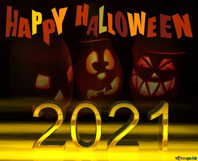 Halloween Town 2021