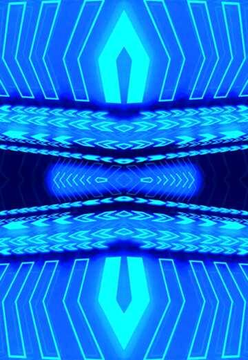 The effect of light. Vivid Colors. Fragment. Frame Pattern.