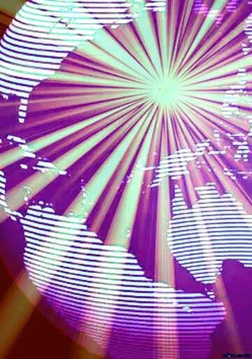 L'effetto della luce. Frammento.