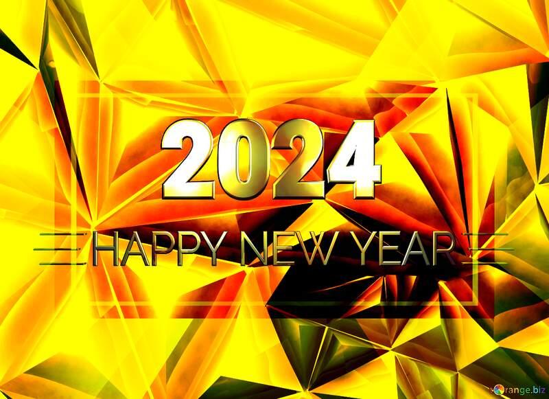happy new year 2021 background №51586