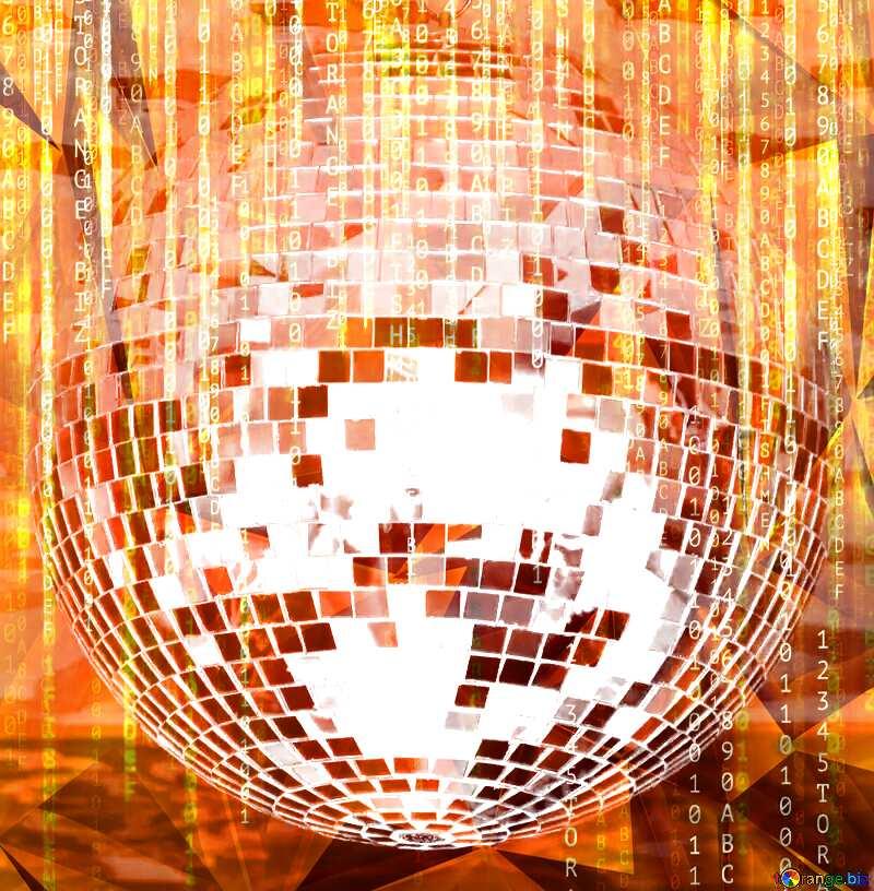 electronics music background №53395