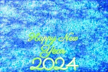 Frammento. Happy New Year 2020.