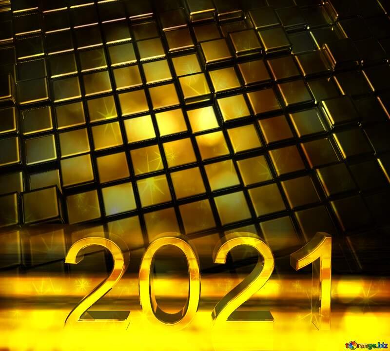 2021 gold metal background stars №54498