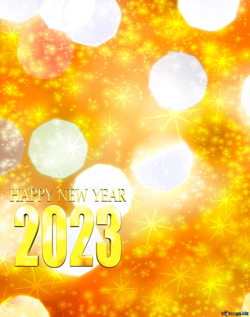 Christmas holiday vertical happy new year 2022 background №24617