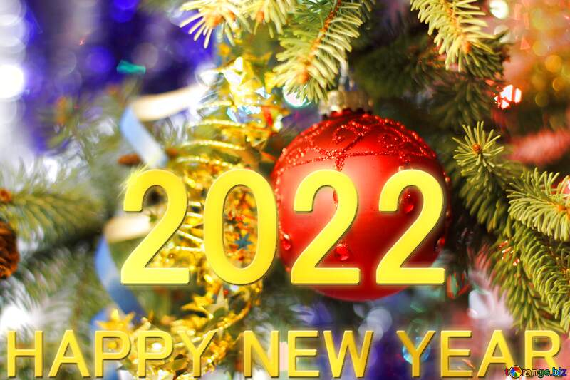 Background for 2021 happy new year wishes №18355