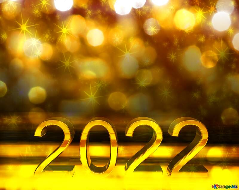 Bright background for Christmas new year 2021 №24606