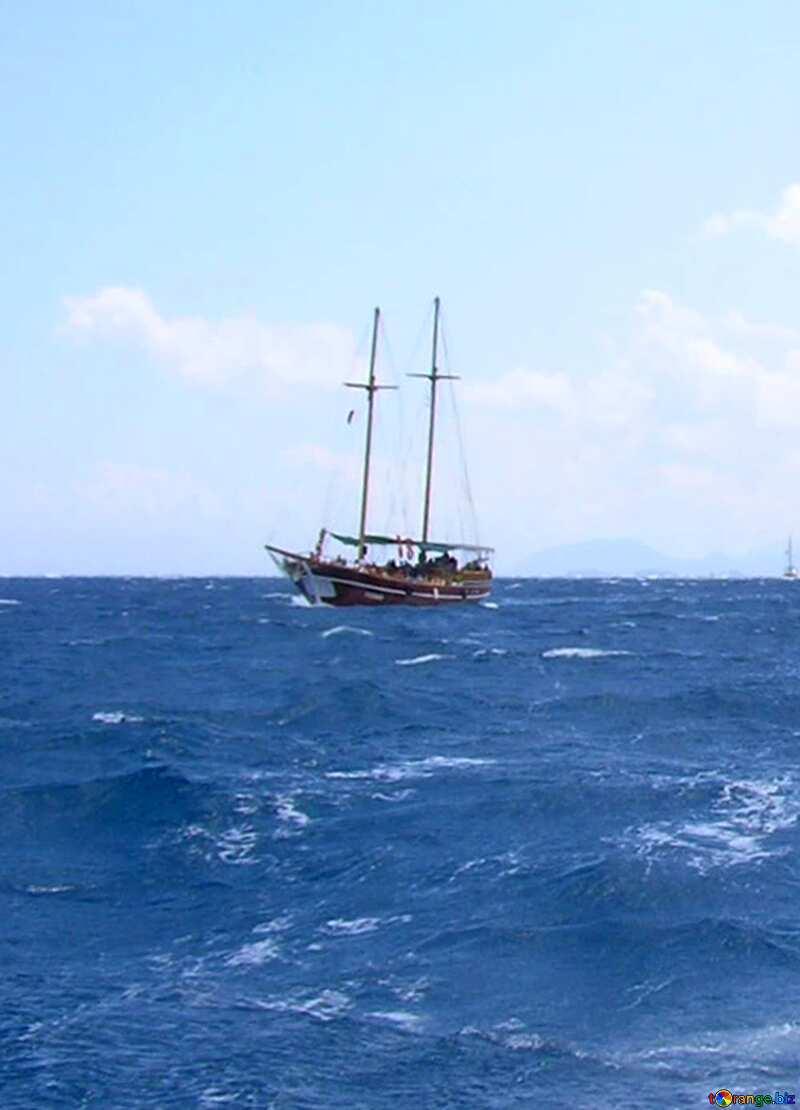 sea yacht №21923