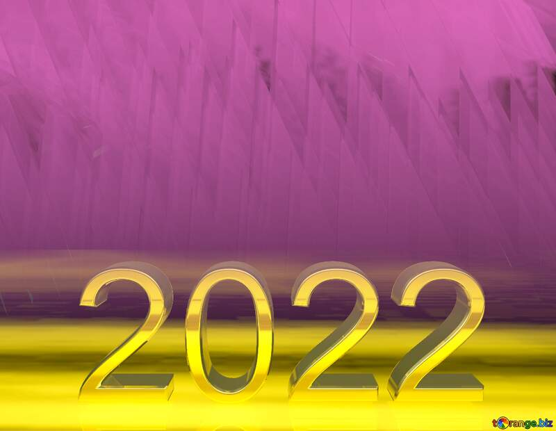 pink futuristic shape. 3D rendering geometric technology illustration. Happy New Year 2022 3d render gold digits with reflections dark background isolated snowflakes powerpoint website infographic template banner layout design responsive brochure business №51526