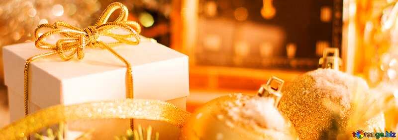 Елочная игрушка, подарок, с новым годом №15364