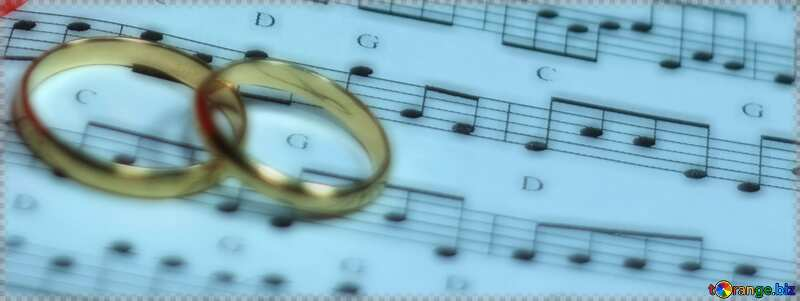 Wedding music №7229