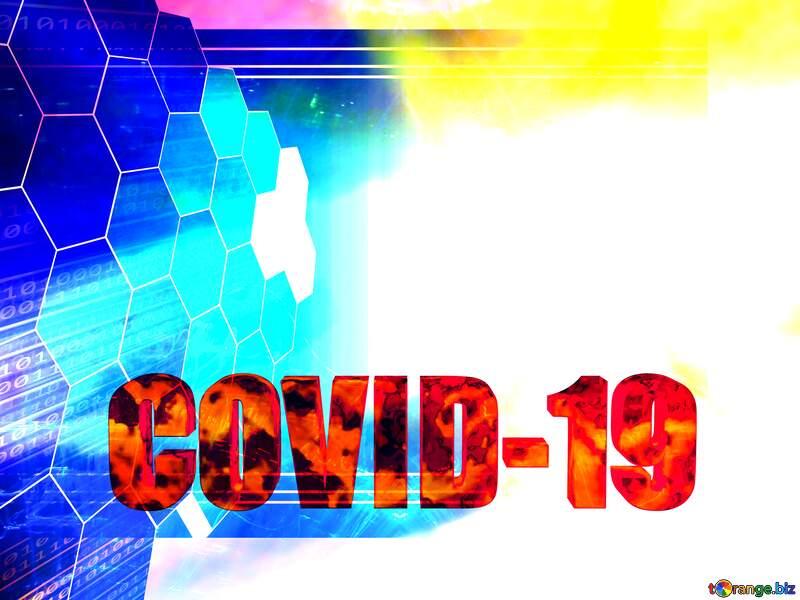 virus Covid-19 illustration №54732