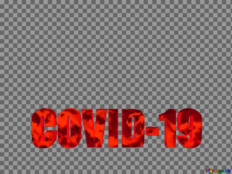 Light frame Corona virus Covid-19 Coronavirus disease 2019 2020 №54732