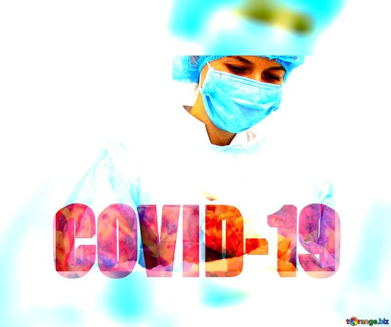 doctor Covid-19 Coronavirus №54523