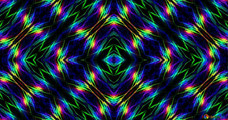 Fractals pattern №40614