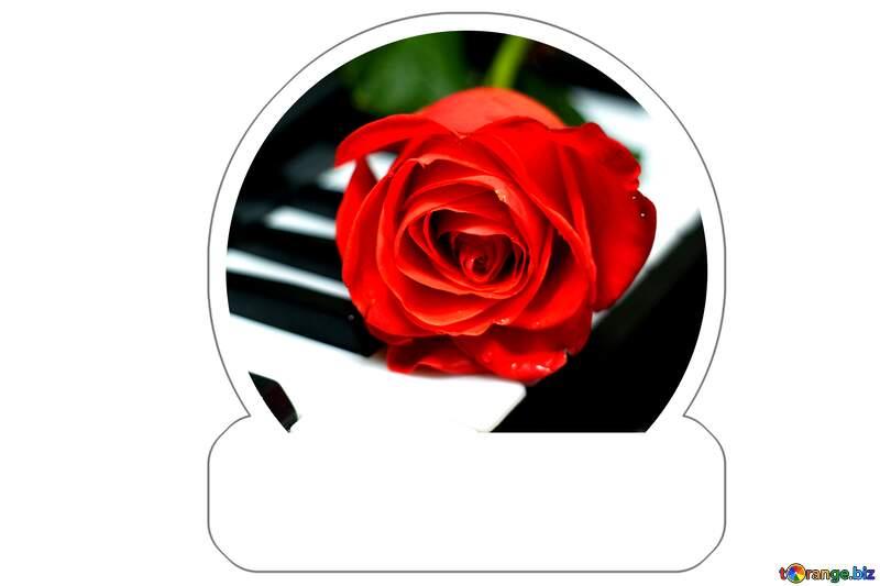 Music Love Sticker №7198
