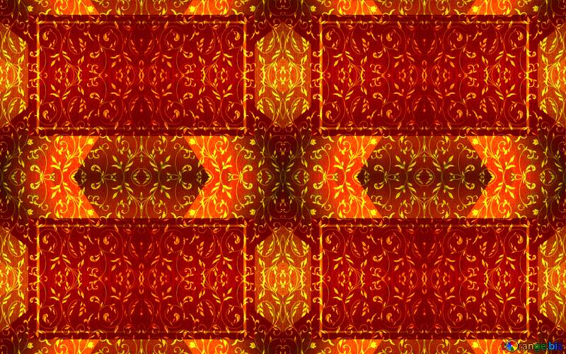 Rich  template design texture pattern №36317