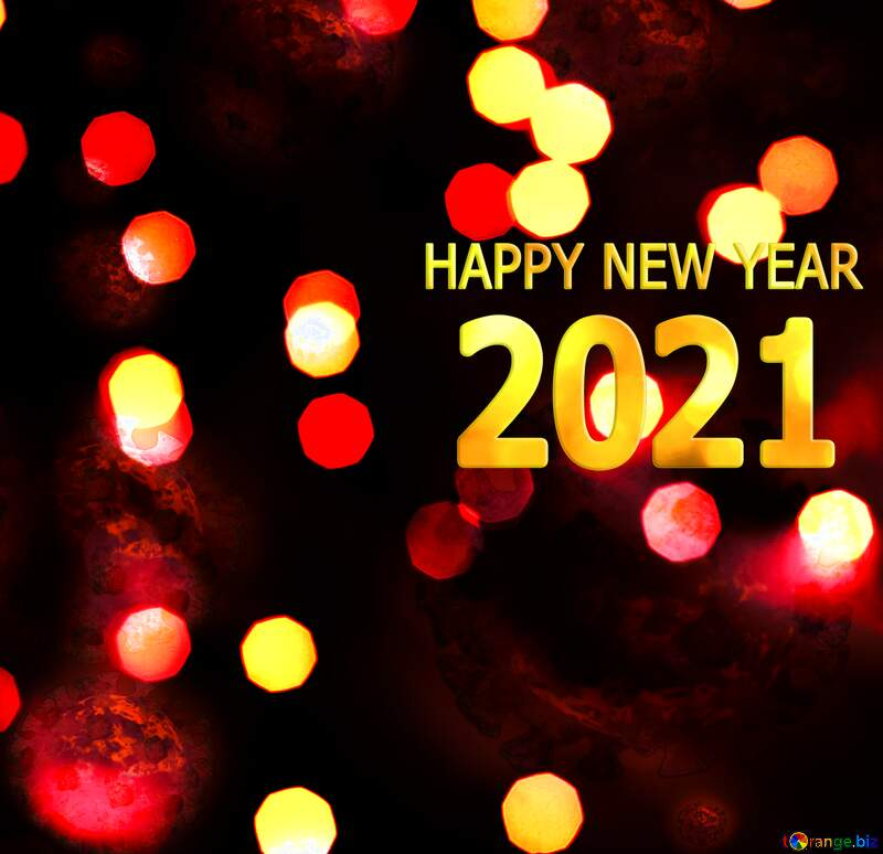 2021 Christmas background №24619
