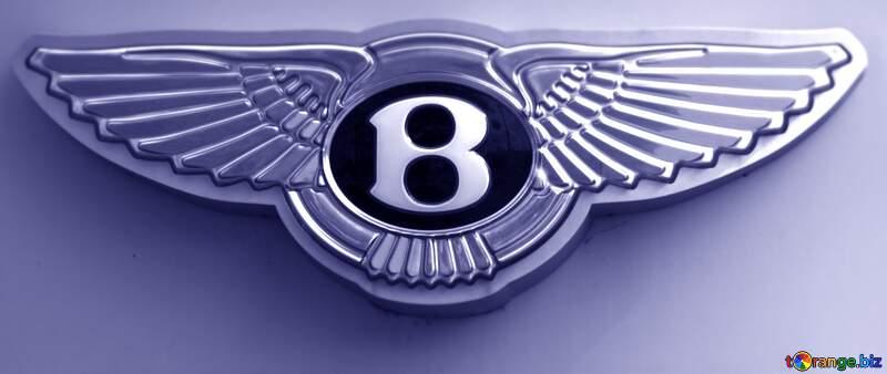 Bentley car logo №14690