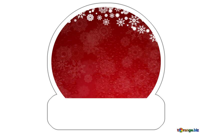 Christmas Sticker №40659