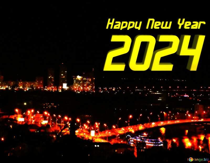 Happy New Year 2022 Kyiv №53600