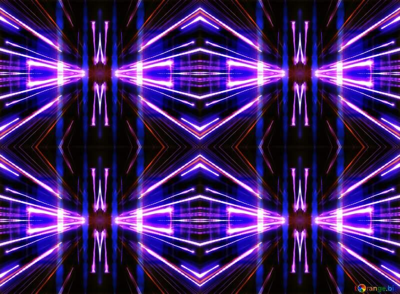 Night Lights pattern  design №638