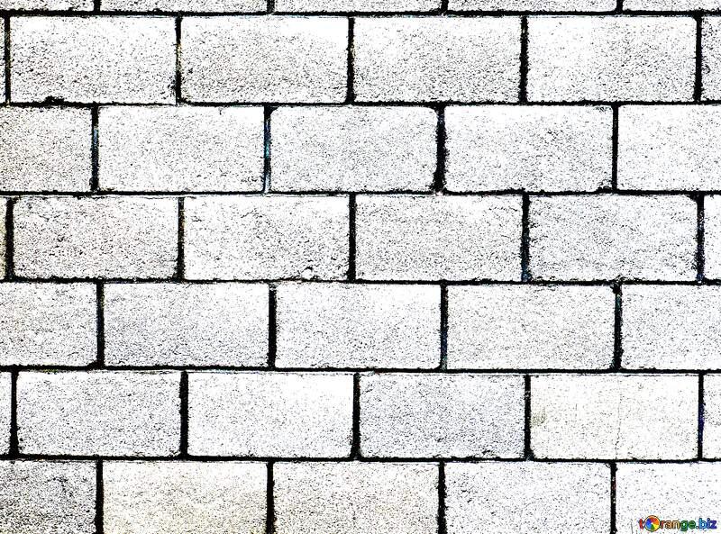 The wall blocks opacity mask №5320