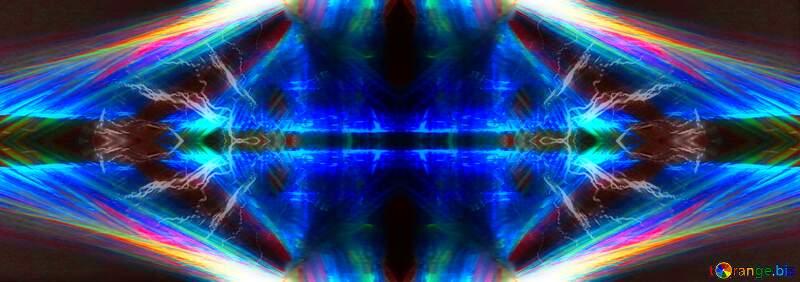 fractal background №25856