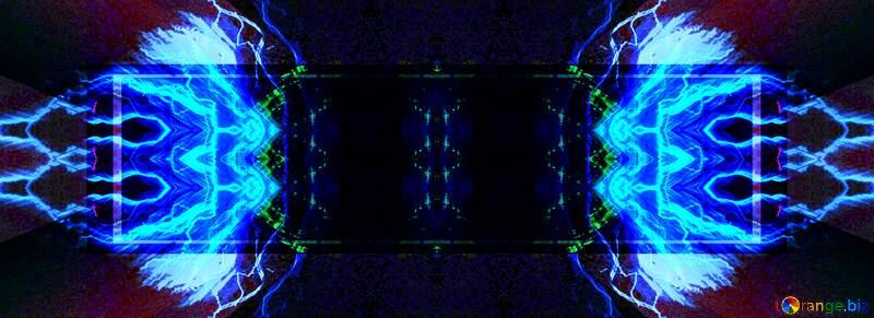 fractal layout design №25856