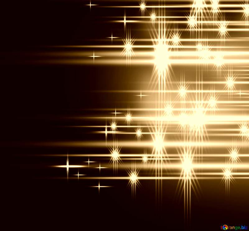 shiny gold  bright background Elegant №54753
