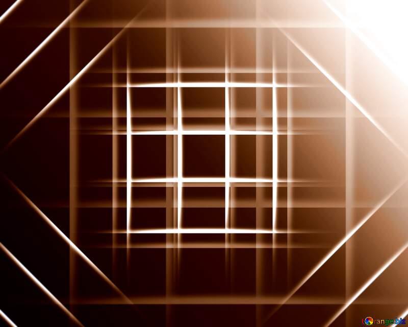 sqares geometrical lines №54747