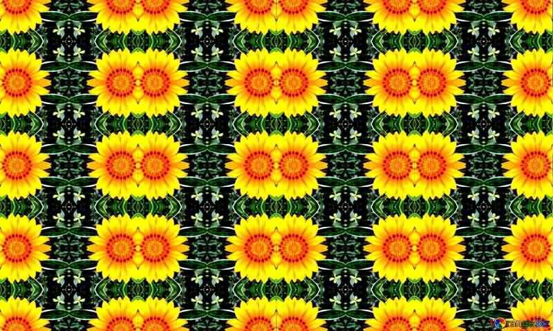 varies Flores pattern №23380