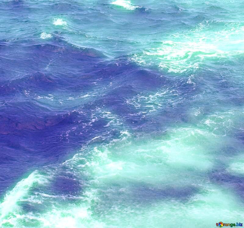 Water stern №21921