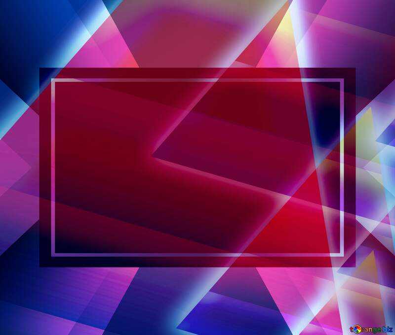 box and colors pyramids dark background №54760