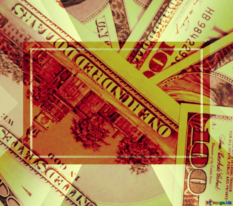 Currency cash graphic design background №1506