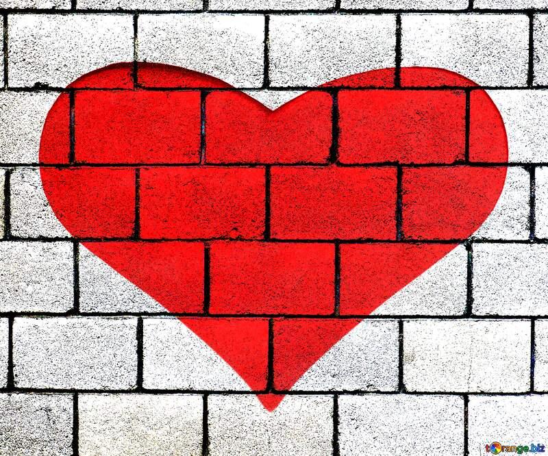 love background urban №7142