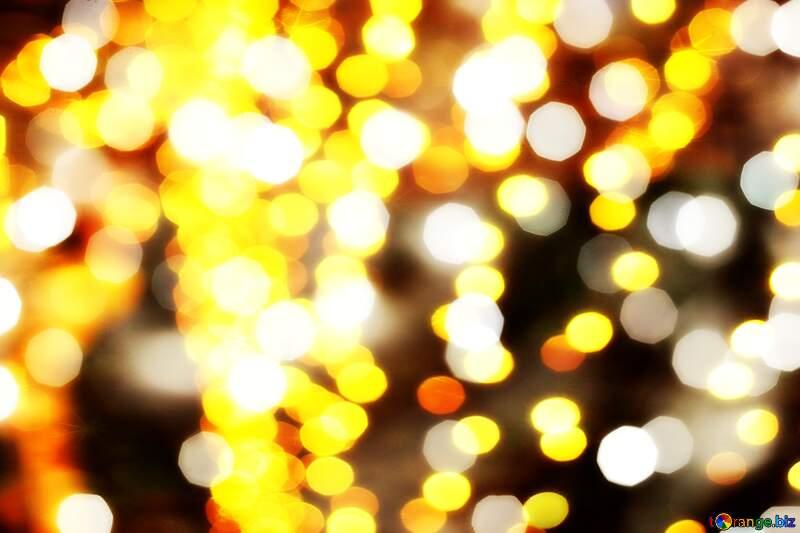 Christmas lights №24617