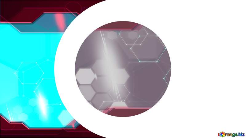 tech Youtube Thumbnail template opacity background №54770