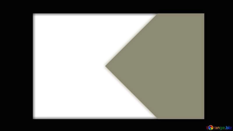black Frame opacity Youtube thumbnail transparent background №54832