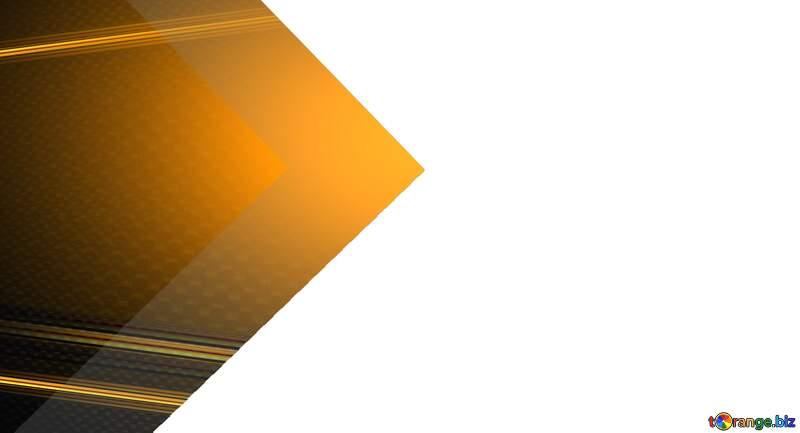 Yellow gold techno opacity Youtube thumbnail transparent background №54832