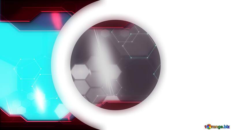Sciences Youtube Thumbnail template opacity background №54770