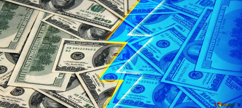 VS money №54836