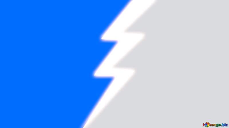 VS Youtube thumbnail transparent background blue №54836